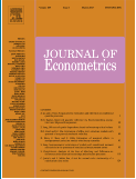 Journal of Econometrics