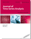Journal of time series