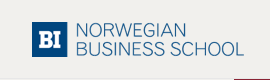 Norwegian Business School